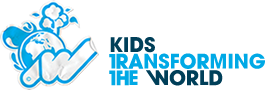 Kids transforming the world
